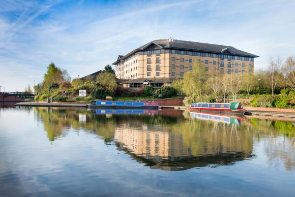 Copthorne Hotel Merry Hill Dudley Дадли