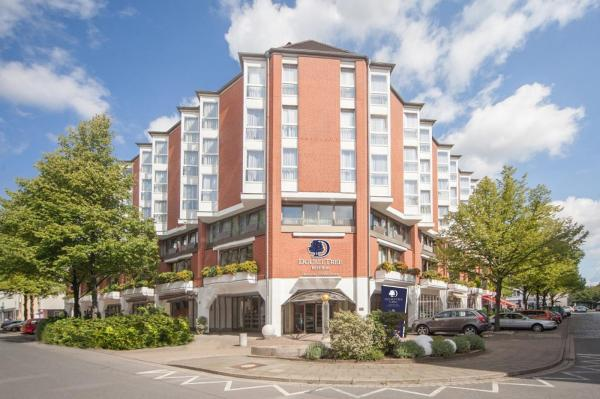 Crowne Plaza - Hannover
