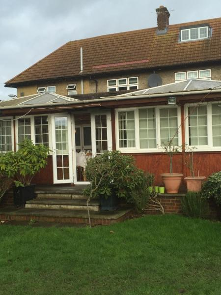 Colnbrook Lodge Guest House Slough
