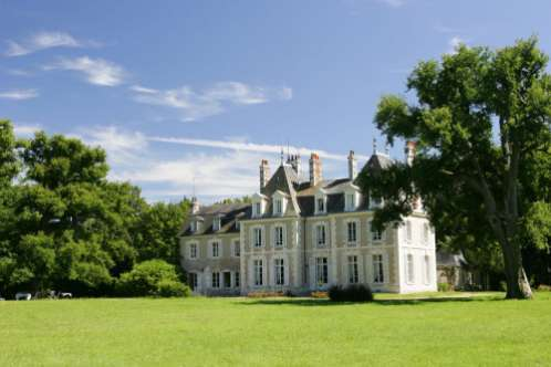 Chateau du Breuil Cheverny
