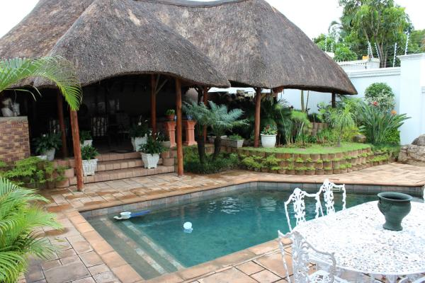 Anthurium Lodge Durban North