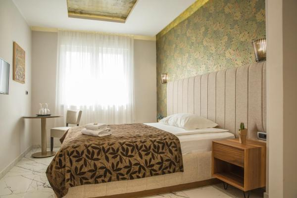 Garni Boutique Hotel Arta Novi Sad