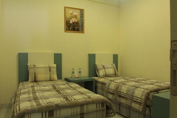 Guest House Sutos Sungailiat