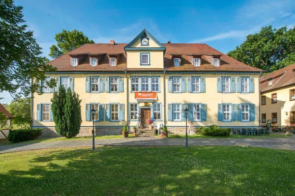 Die 15 Besten Hotels in Hainich. Buchen Sie günstige Hotels ...