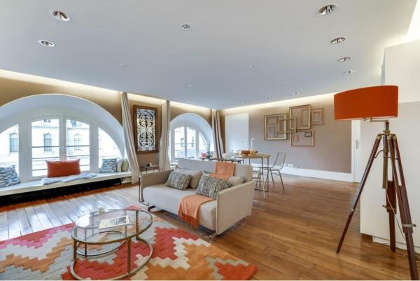 Apartment Sweet Inn - Rue de l'Amiral de Coligny