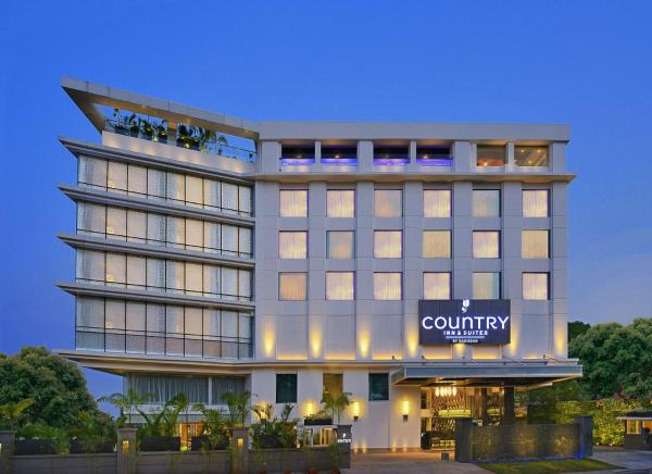 Country Inns & Suites By Carlson Manipal Manipala