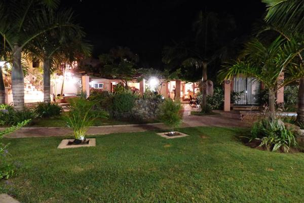 Stephan's Guest House Port Shepstone