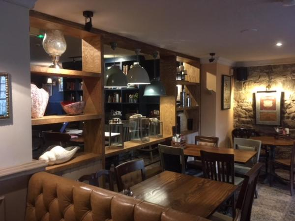 The Golden Lion
