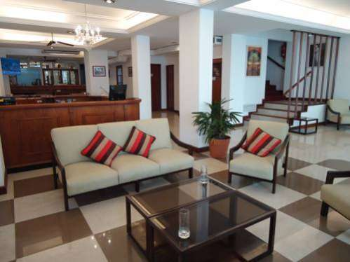Hotel Playa Suites CR Mar del Plata