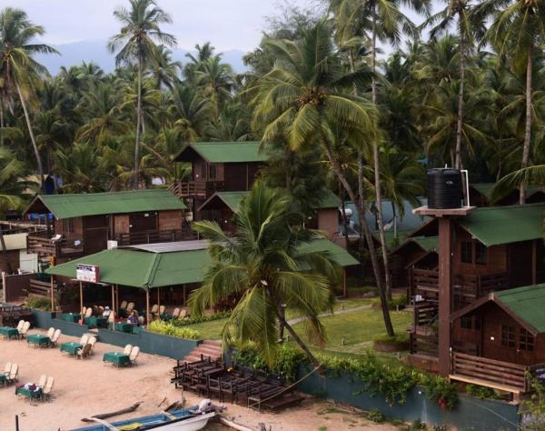 Marron Sea View Resort Palolem