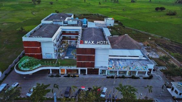 D'MAX Hotel & Convention Praya