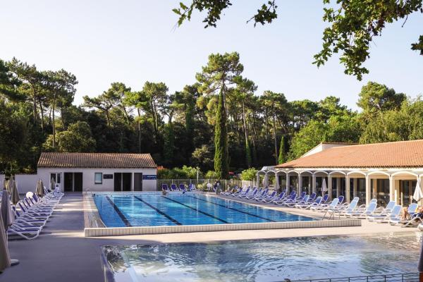 Belambra Hotels & Resorts La Palmyre Les Mathes Les Mathes