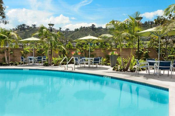 SpringHill Suites by Marriott San Diego Mission Valley Mission Valley