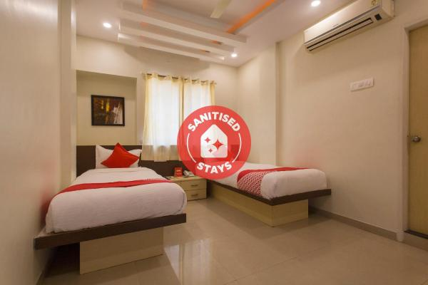 Shree Swami Service Apartments Pimpri