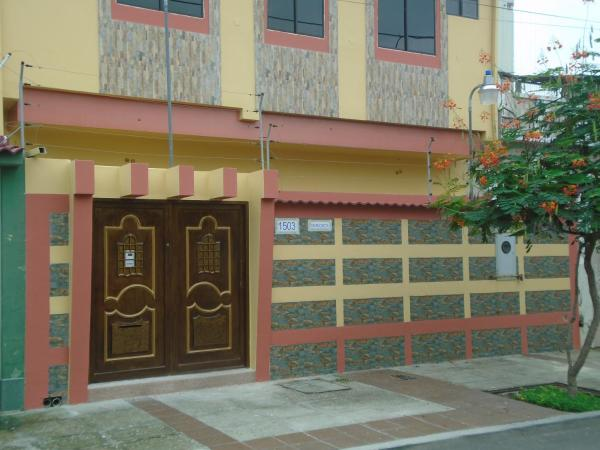 Hotel Simmonds Guayaquil 瓜亚基尔