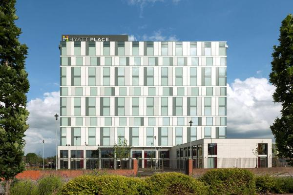 Hyatt Place London Heathrow/Hayes