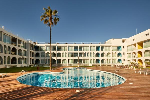Ebano Select Apartments & Spa - Adults Only Playa d'en Bossa