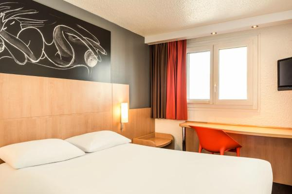 ibis Paris Italie Tolbiac 13th arr