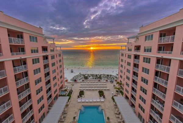 Hyatt Regency Clearwater Beach Resort & Spa Clearwater Beach