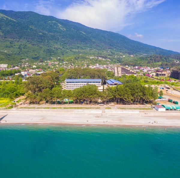 Wellness Park Hotel Gagra All-Inclusive Gagra