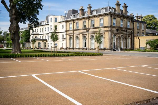 The Spa Hotel Royal Tunbridge Wells