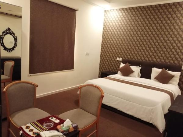 Al Nabarees Golden Suites Yeda