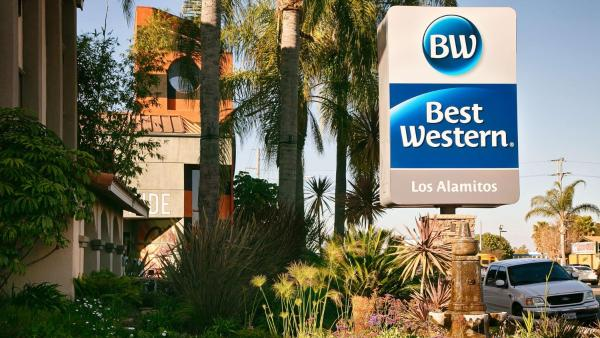 Best Western Los Alamitos Inn & Suites Los Alamitos