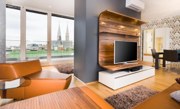 Abieshomes Serviced Apartment - Votivpark 09. Alsergrund
