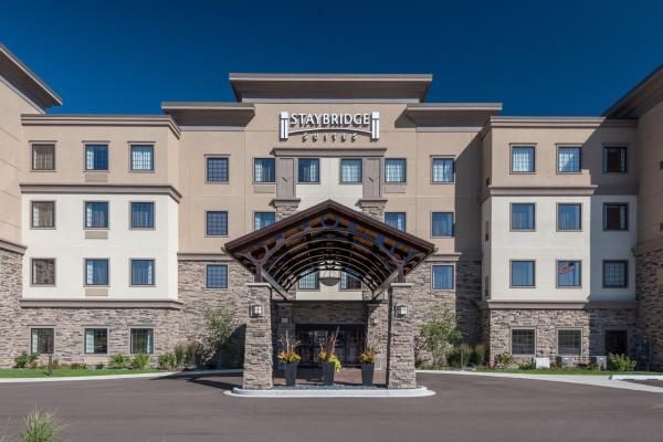 Staybridge Suites Eau Claire - Altoona Altoona