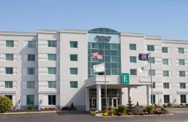 Embassy Suites Syracuse