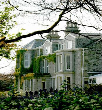 Tredethy House Bodmin