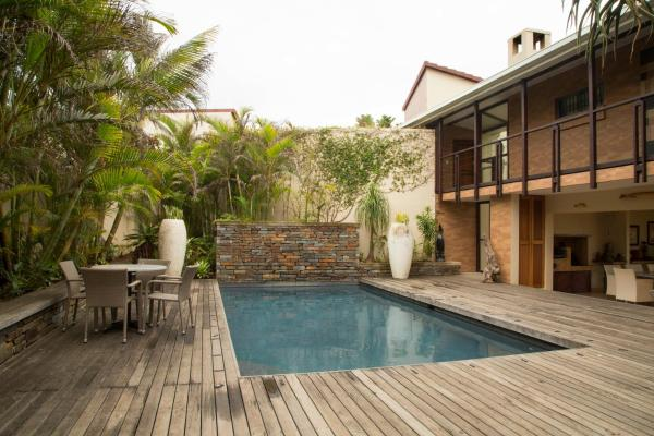 Misty Blue Bed and Breakfast Durban