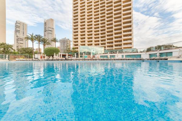 The 15 Best Hotels In Benidorm Book Cheap Apartments And Hotels Benidorm Costa Blanca Spain