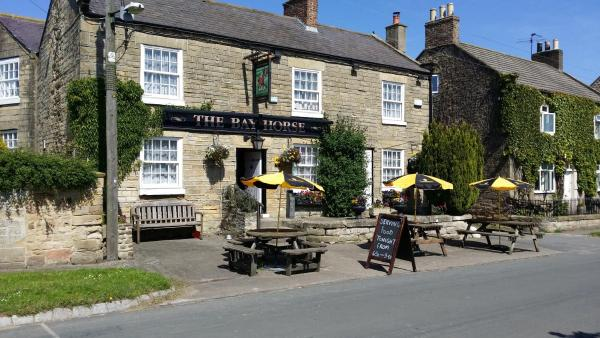 The Bay Horse Country Inn Dishforth