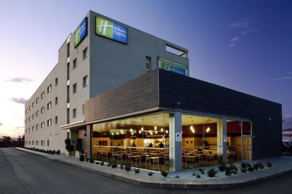 Holiday Inn Express Málaga Airport Churriana