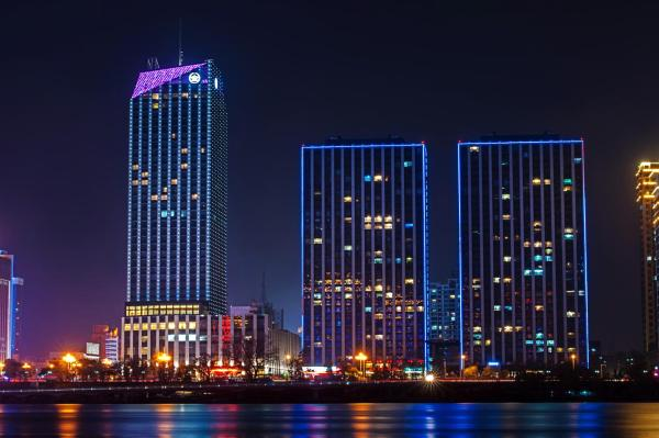 World Trade Winning Hotel Jilin