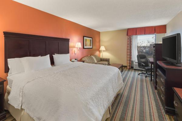 Hampton Inn Richmond-Mechanicsville Mechanicsville