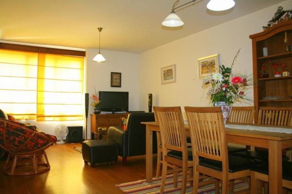 Flat Accommodation in Braga Braga