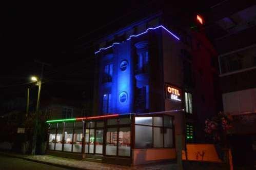 Otel Ege Akcay