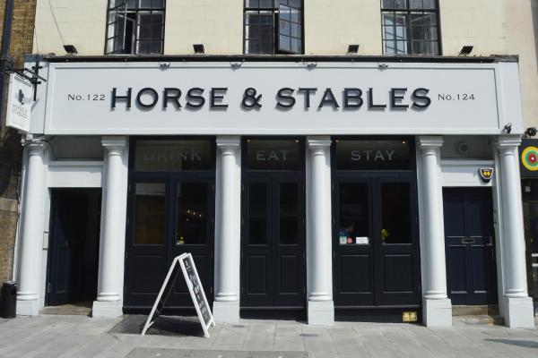 The Horse & Stables Lambeth