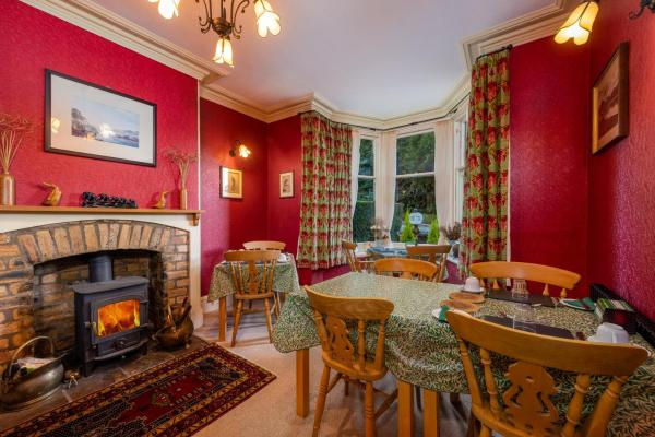 Burnside B&B Keswick