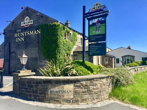The Huntsman Inn Holmfirth