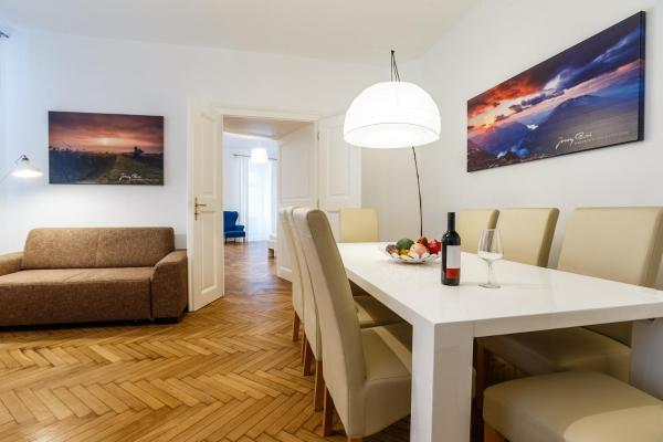 "Judengasse Premium in ""Your Vienna"""