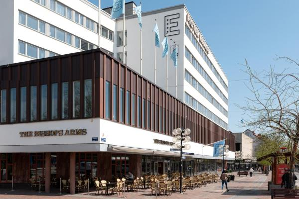 First Hotel Brage Romme