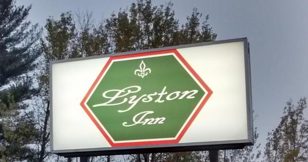 Motel Lyston Inn Yamachiche
