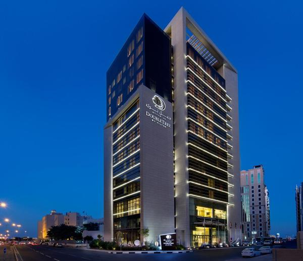 DoubleTree by Hilton Doha Old Town Доха