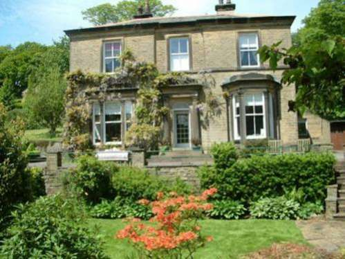 Sunnybank Boutique Guesthouse Holmfirth
