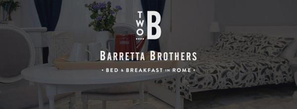 TwoB Bed and Breakfast in Rome EUR & Garbatella