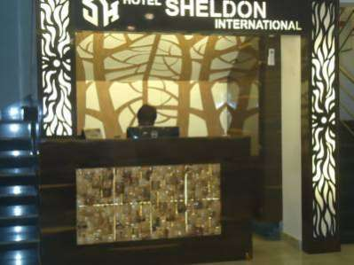 Hotel Sheldon International