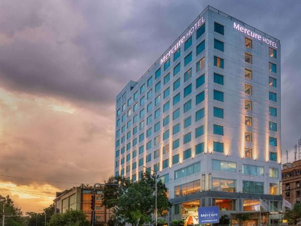 Mercure Hyderabad KCP - An AccorHotels Brand Hyderabad